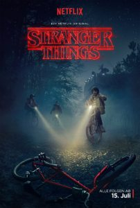 [1] Stranger Things
