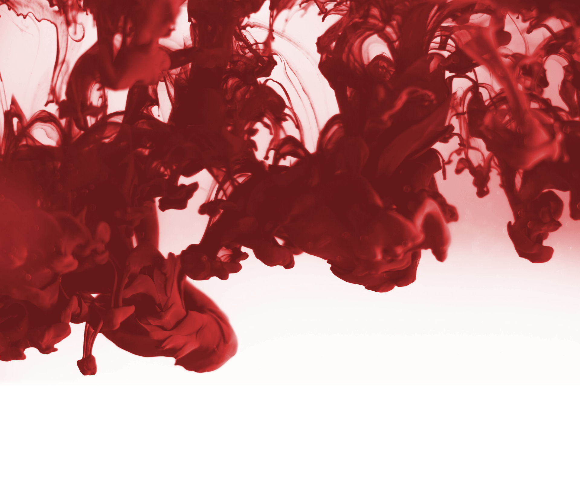 red_ink_background