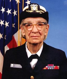 [1] Grace Hopper